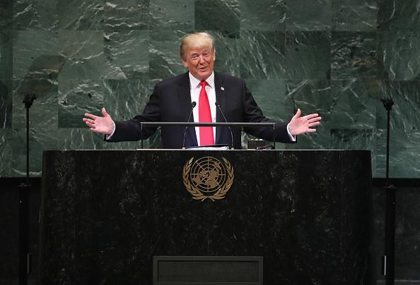 United Nations General Assembly「World Leaders Address The United Nations General Assembly」:写真・画像(17)[壁紙.com]