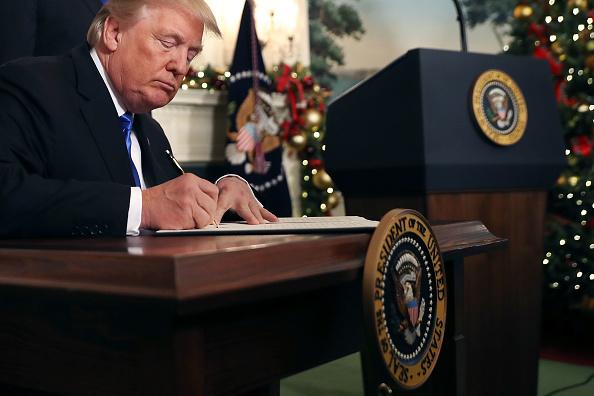 Jerusalem「President Trump Announces U.S. Will Recognize Jerusalem As Capital Of Israel」:写真・画像(6)[壁紙.com]