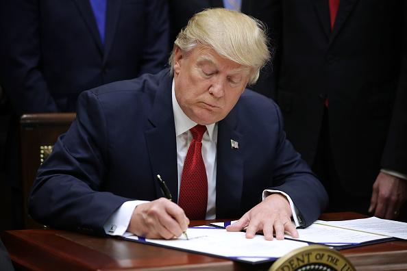Improvement「President Trump Signs Veterans Choice Program And Improvement Act」:写真・画像(6)[壁紙.com]