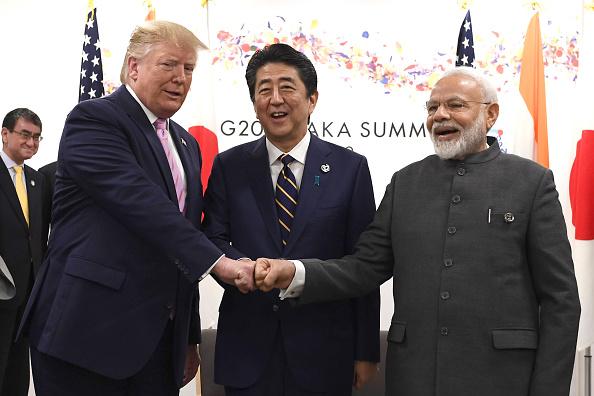 Leadership「Osaka Hosts The G20 Summit - Day One」:写真・画像(13)[壁紙.com]