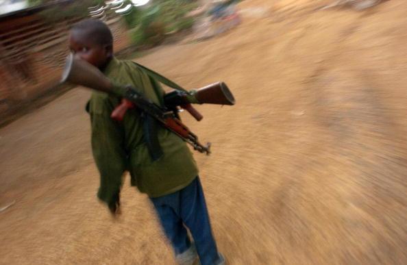 コンゴ民主共和国「Congo's Refugees Struggle As French Troops Arrive」:写真・画像(19)[壁紙.com]