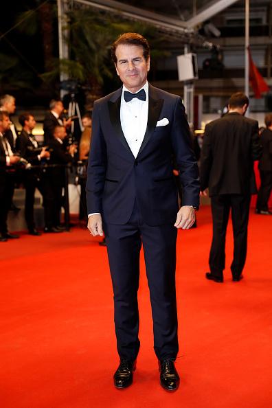 "Tristan Fewings「""Jupiter's Moon"" Red Carpet Arrivals - The 70th Annual Cannes Film Festival」:写真・画像(11)[壁紙.com]"