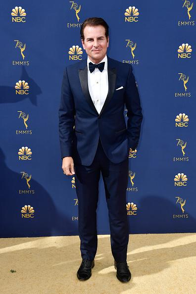 プライムタイム・エミー賞「70th Emmy Awards - Arrivals」:写真・画像(10)[壁紙.com]