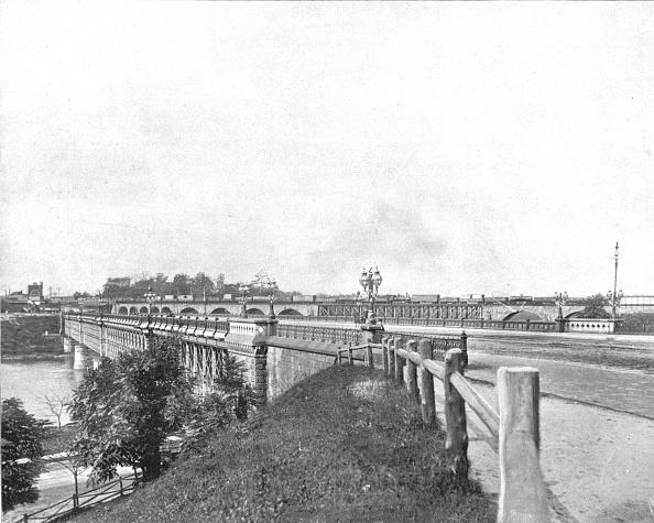 Philadelphia - Pennsylvania「Girard Avenue Bridge」:写真・画像(17)[壁紙.com]