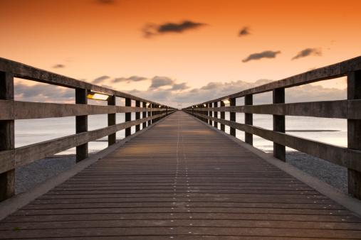 Footbridge「Footbridge」:スマホ壁紙(18)