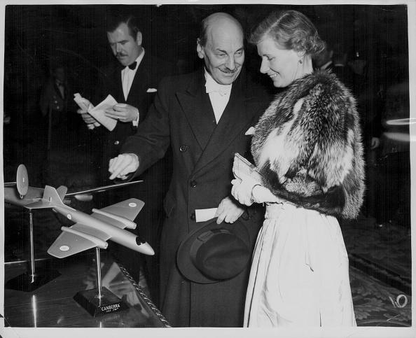 映画プレミア「Clement Attlee」:写真・画像(8)[壁紙.com]