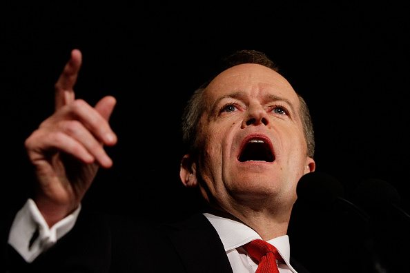 Bill Shorten「Hung Parliament Looms With Federal Election Results Too Close To Call」:写真・画像(7)[壁紙.com]