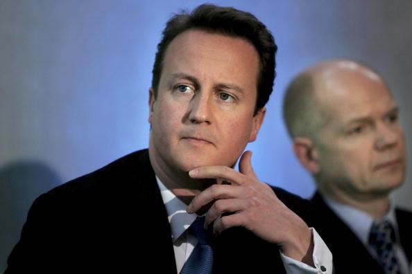Shadow「David Cameron Speaks On International Security」:写真・画像(9)[壁紙.com]