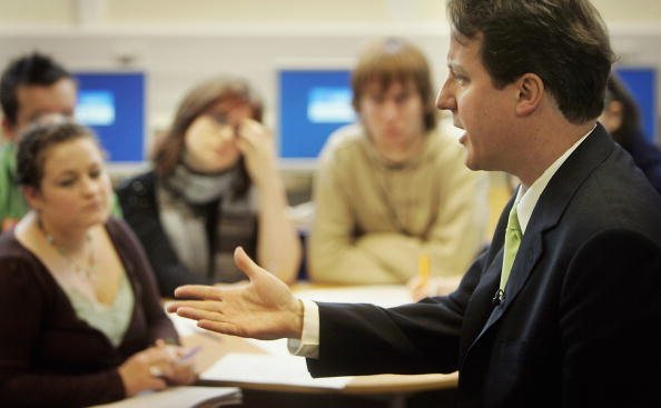 Learning「David Cameron Outlines Future Education Policy」:写真・画像(13)[壁紙.com]