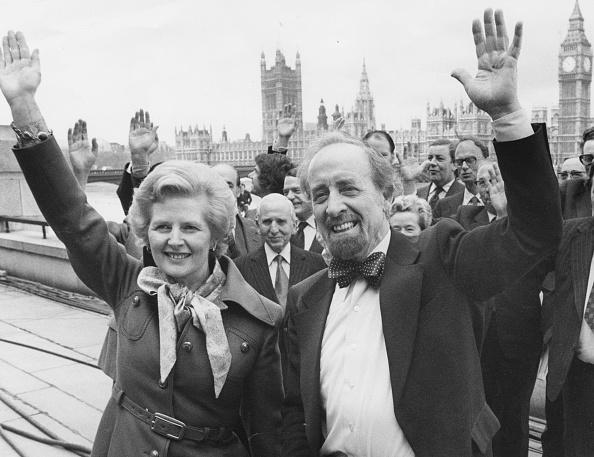 Greater London Council「Margaret Thatcher」:写真・画像(1)[壁紙.com]