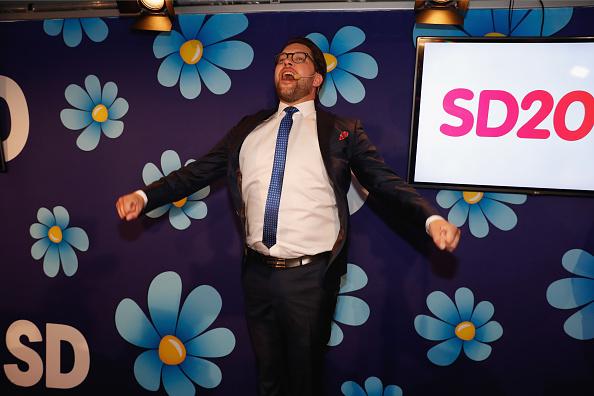 Sweden「Swedish General Election」:写真・画像(16)[壁紙.com]