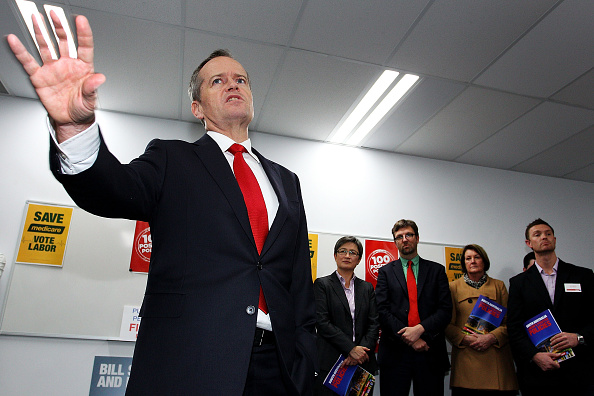 Lisa Maree Williams「Bill Shorten Outlines Labor's Plans For South Australia As He Campaigns In Adelaide」:写真・画像(8)[壁紙.com]