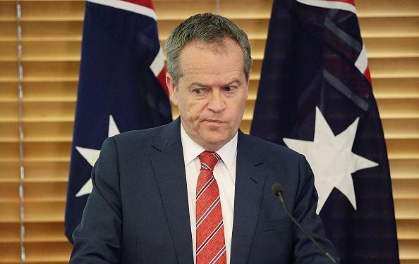Bill Shorten「Parliament Resumes Following Liberal Leadership Spill」:写真・画像(5)[壁紙.com]