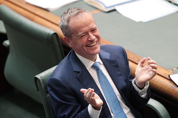 笑顔「Federal Parliamentarians Continue To Be Questioned Over Dual Citizenship」:写真・画像(14)[壁紙.com]