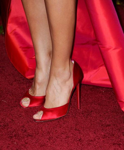 Close-up「81st Annual Academy Awards - Arrivals」:写真・画像(11)[壁紙.com]