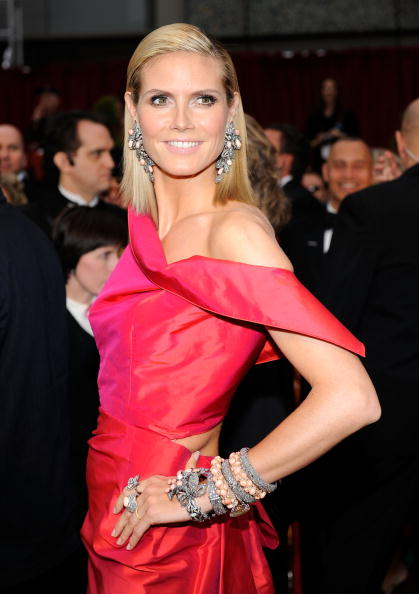 Jewelry「81st Annual Academy Awards - Arrivals」:写真・画像(19)[壁紙.com]