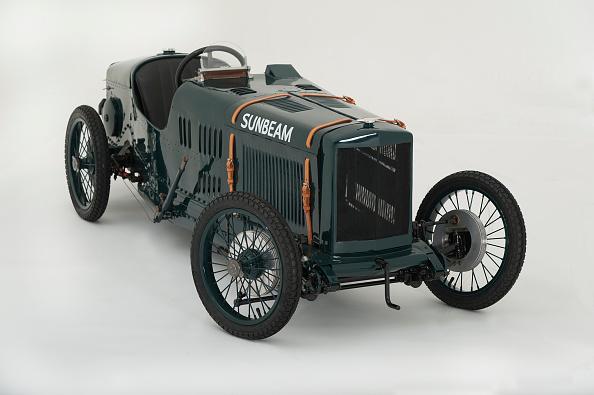 Fairy Tale「Sunbeam Cub Children's motorised pedal car」:写真・画像(10)[壁紙.com]