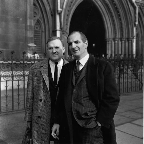 Harold Clements「British Jazzmen」:写真・画像(8)[壁紙.com]