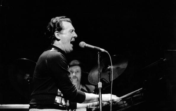 Rock Music「Jerry Lee Lewis」:写真・画像(19)[壁紙.com]