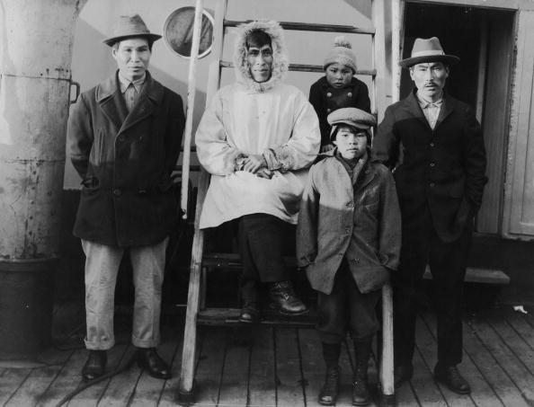 Arctic Ocean「Inuit Group」:写真・画像(18)[壁紙.com]