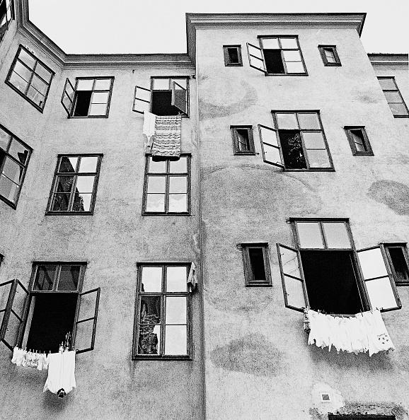 Apartment「Vienna: Backyard」:写真・画像(14)[壁紙.com]