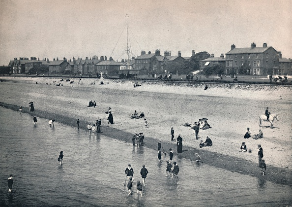 Rowing「Lytham - From The Pier」:写真・画像(8)[壁紙.com]