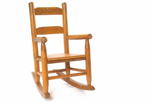 Carpentry「Childrens' Rocking Chair」:スマホ壁紙(14)