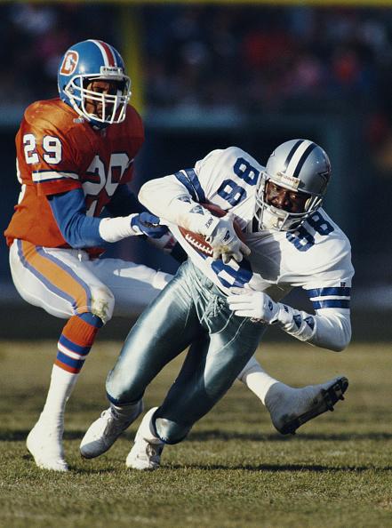 Dallas Cowboys「Dallas Cowboys vs Denver Broncos」:写真・画像(11)[壁紙.com]