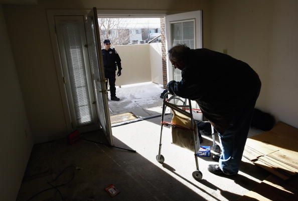 Finance「Unemployment Fuels Evictions And Foreclosures Nationwide」:写真・画像(18)[壁紙.com]