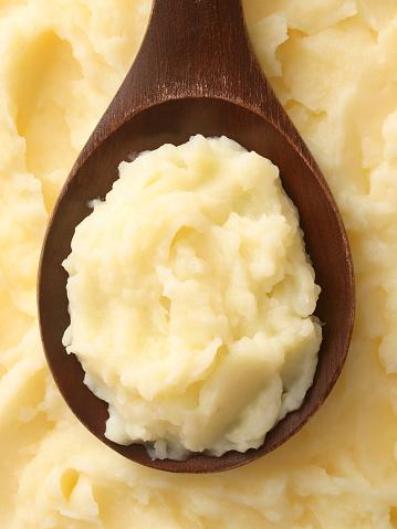 Mashed Potatoes「Potato puree」:スマホ壁紙(6)
