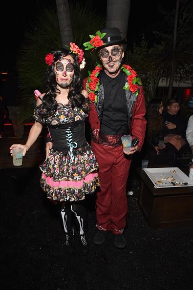 Celebrities「Casamigos Halloween Party」:写真・画像(17)[壁紙.com]