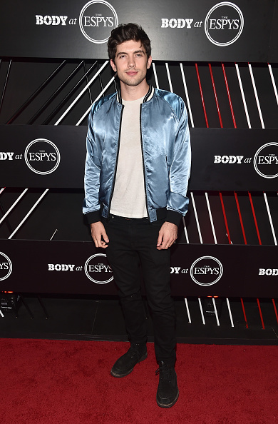 Pre-Party「BODY At The ESPYS Pre-Party - Arrivals」:写真・画像(3)[壁紙.com]