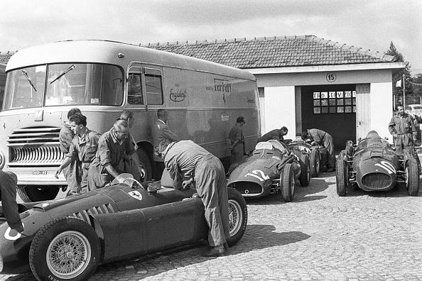 Mechanic「Grand Prix Of Italy」:写真・画像(15)[壁紙.com]