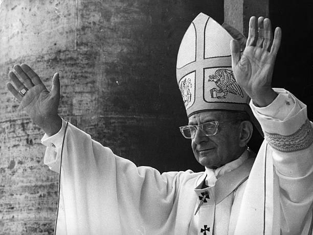 Pope Paul VI:ニュース(壁紙.com)