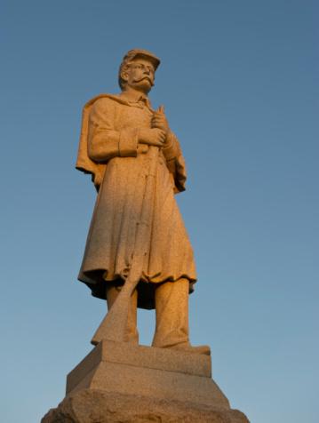 Daniel Gi「7th west Virginia statue」:スマホ壁紙(7)