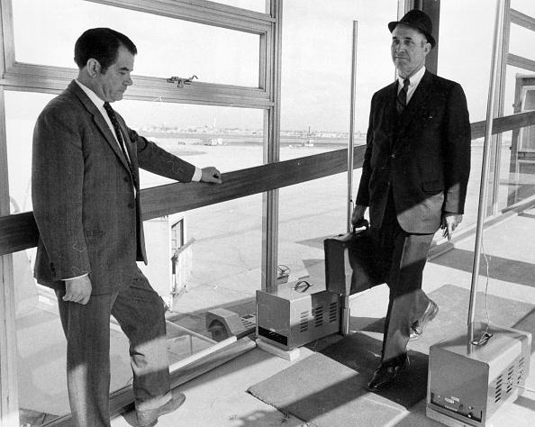Heathrow Airport「SKYJAKING TRAP AT HEATHROW」:写真・画像(10)[壁紙.com]
