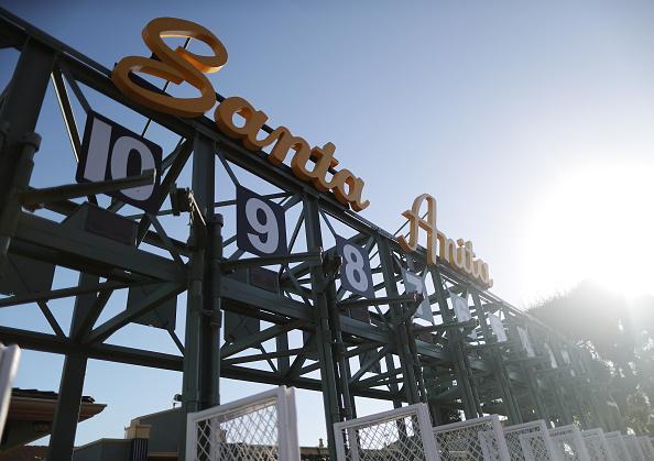 Sports Track「Racing Season Ends At Santa Anita After 30th Horse Dies」:写真・画像(0)[壁紙.com]