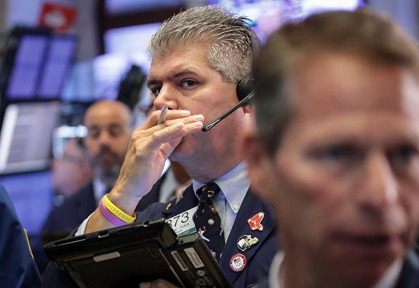Economy「U.S. Markets React To Global Market Turmoil Amid China-US Trade War」:写真・画像(19)[壁紙.com]
