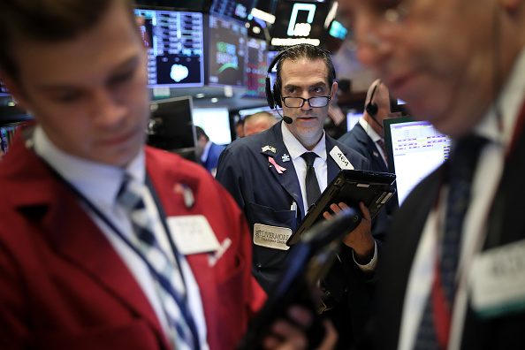 Global「U.S. Markets React To Global Market Turmoil Amid China-US Trade War」:写真・画像(5)[壁紙.com]