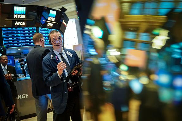 ビジネスと経済「Markets Open After Another Major Plunge For The Dow」:写真・画像(10)[壁紙.com]