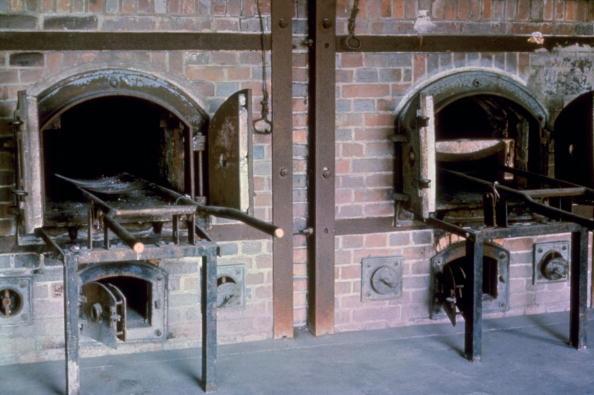 Dachau「Dachau Ovens」:写真・画像(11)[壁紙.com]