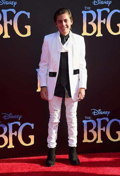 "The BFG - 2016 Film「Premiere Of Disney's ""The BFG"" - Arrivals」:写真・画像(18)[壁紙.com]"