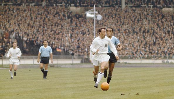 England「England v Uruguay 1966 FIFA World Cup Finals」:写真・画像(17)[壁紙.com]
