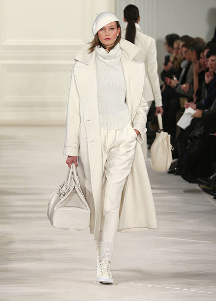 Mercedes-Benz Fashion Week Fall 2014 - Official Coverage - Best Of Runway Day 8:ニュース(壁紙.com)