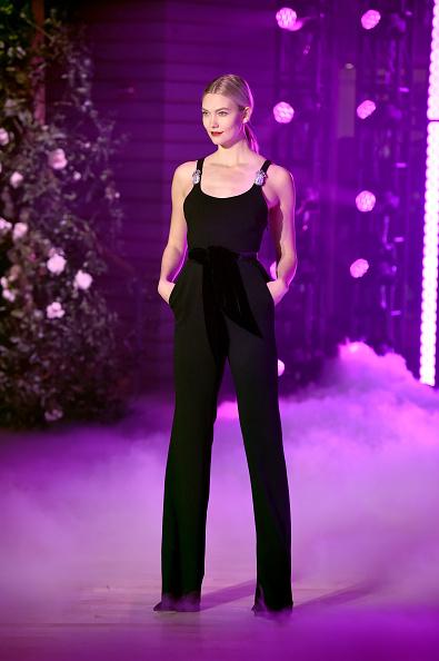 ニューヨークファッションウィーク「Brandon Maxwell - Front Row - February 2018 - New York Fashion Week」:写真・画像(1)[壁紙.com]