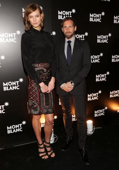 Josh Lucas「Montblanc Celebrates Madison Avenue Boutique Opening - Arrivals」:写真・画像(16)[壁紙.com]