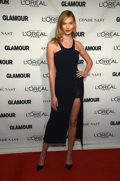 カーリー・クロス「2015 Glamour Women Of The Year Awards - Arrivals」:写真・画像(19)[壁紙.com]