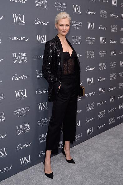 Karlie Kloss「WSJ. Magazine 2017 Innovator Awards - Arrivals」:写真・画像(14)[壁紙.com]