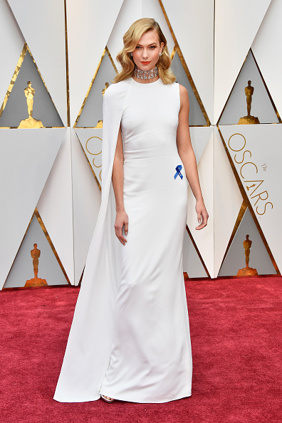 Karlie Kloss「89th Annual Academy Awards - Arrivals」:写真・画像(18)[壁紙.com]