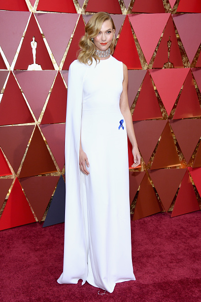 アカデミー賞「89th Annual Academy Awards - Arrivals」:写真・画像(7)[壁紙.com]